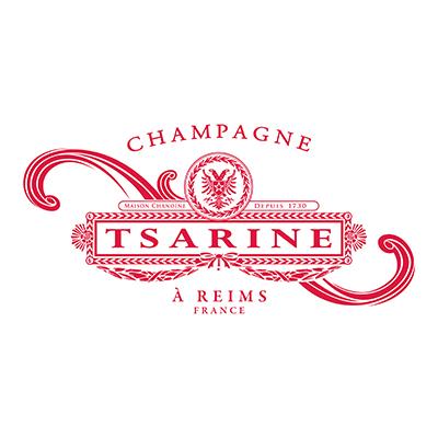 tsarine-logo