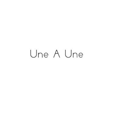 une-a-une-logo