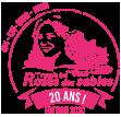 Trophée Roses des Sables 20 ans