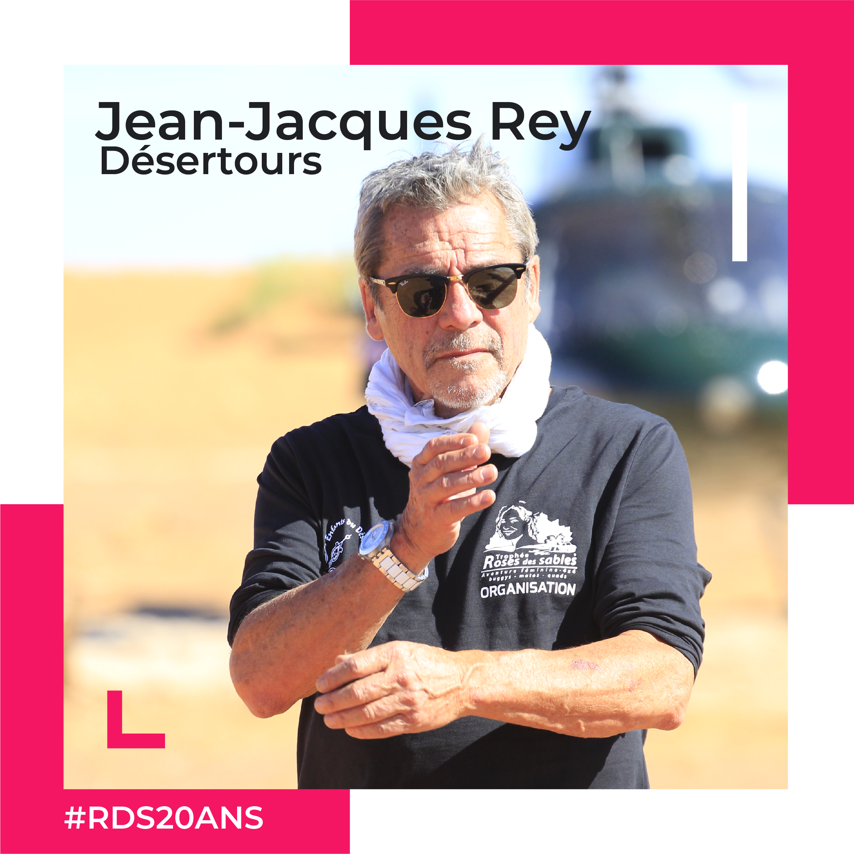 Jean-Jacques Rey